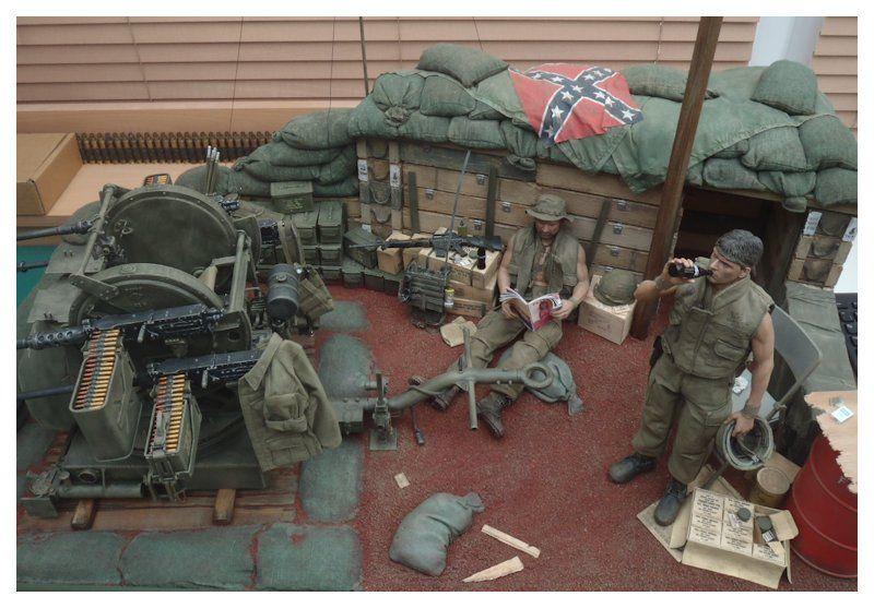 Cold War Vietnam Vietnam Macv Sog 10 Osw One Sixth