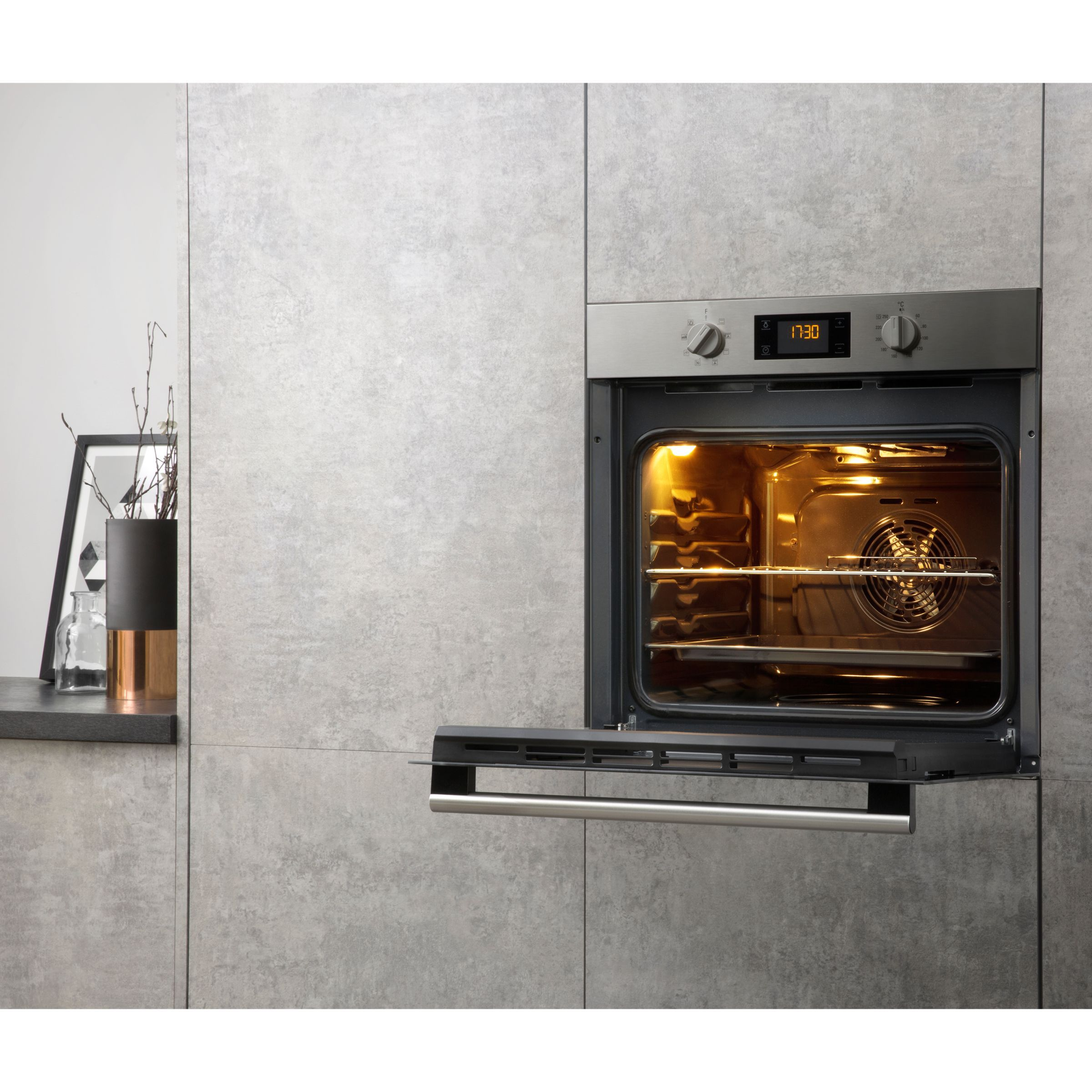 Classic Plus 20 In 2 3 Cu Ft Gas Convection Range Sealed Burners In Black Convection Range Range Cooker Steam Oven