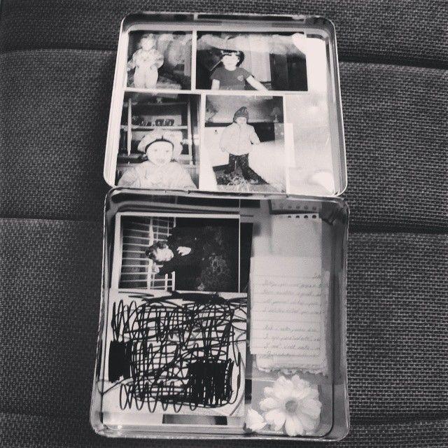 My Memory Box..