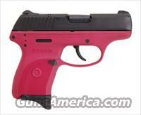 Ruger LC9 9MM Raspberry Model 3220  Ruger Semi-Auto Pistols > LC9