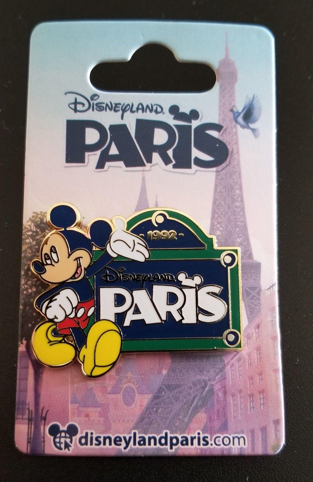 Magnet Disneyland Paris