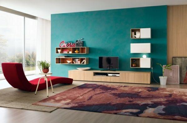40 meubles télé de design original et pratique Deco salon and Salons