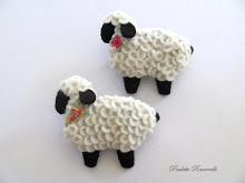 sheep pins