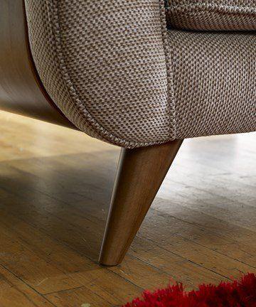 Jive Fabric Sofa | Fabric sofa, Chenille sofa, Sofa