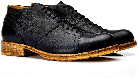 Kóocha Ankle Boots