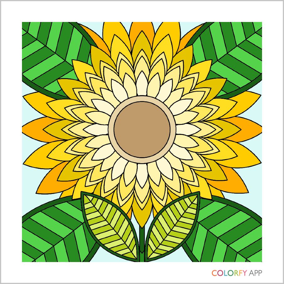 Pin by eu ocampo porras on my colorfy pinterest