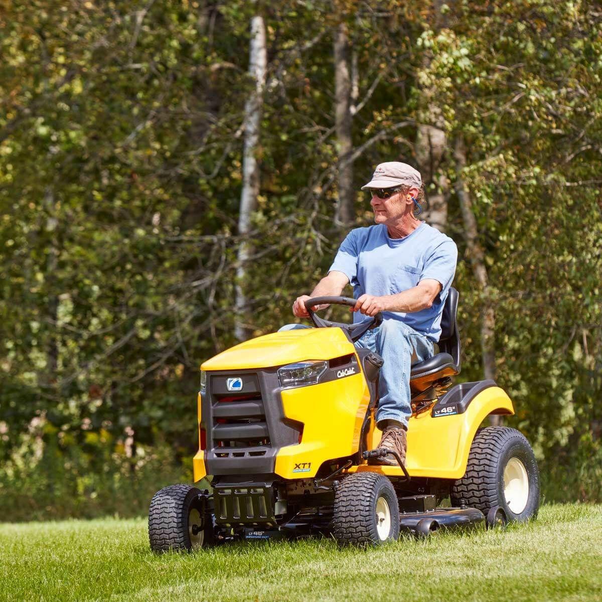 2018 Best in DIY: Lawn Tractors   The Backyard & Garden   Pinterest ...