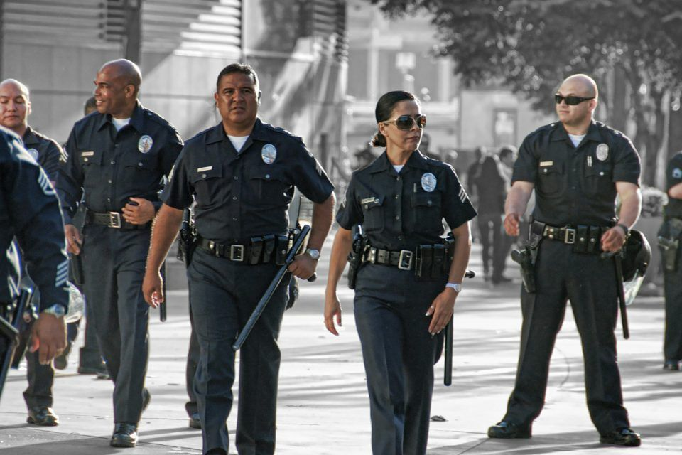 12 Signs You Re A Cop Police Officer Female Police Officers Police