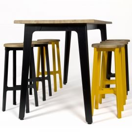 Sensational Naughtone Fold Furniture Tables Table Furniture Caraccident5 Cool Chair Designs And Ideas Caraccident5Info