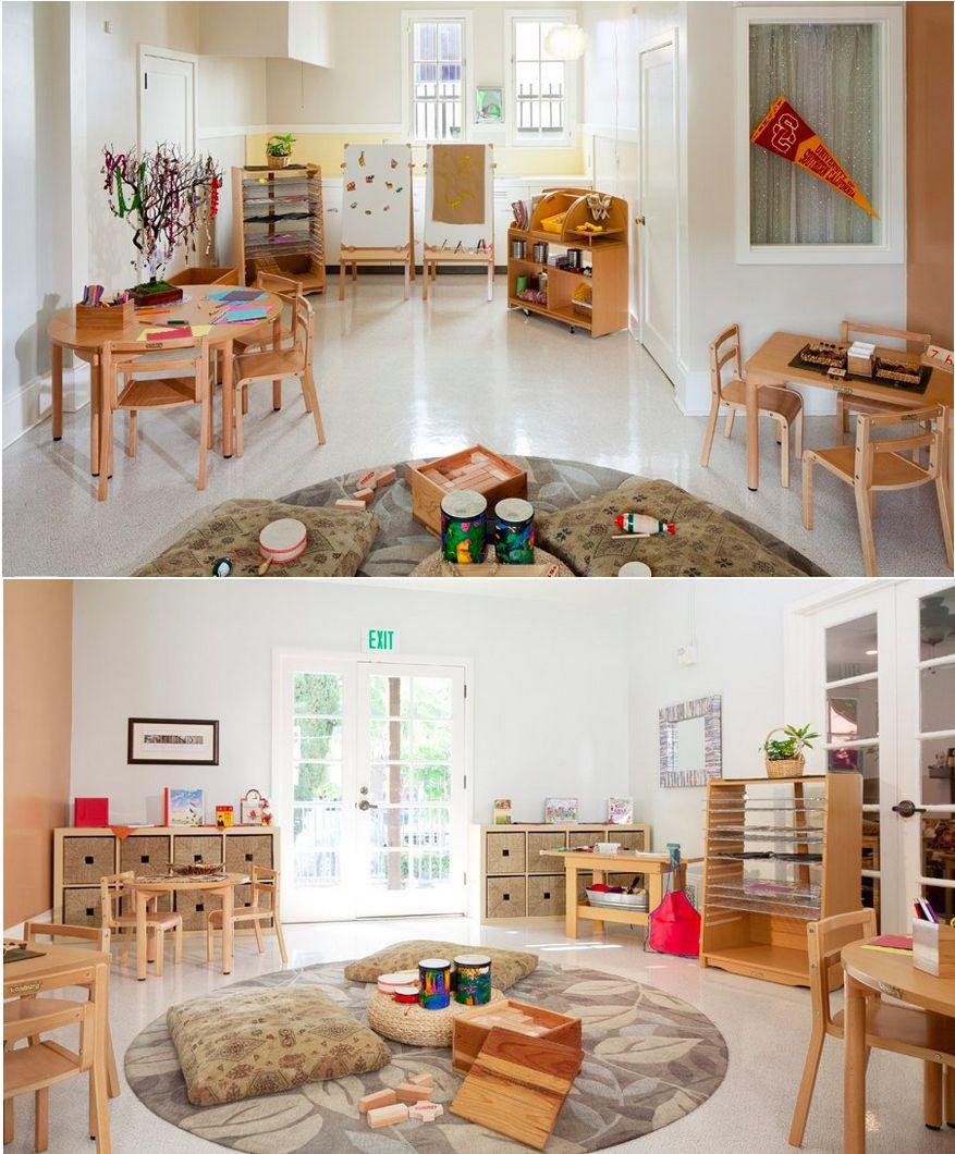 Modern Montessori Classroom : Epic examples of inspirational classroom decor
