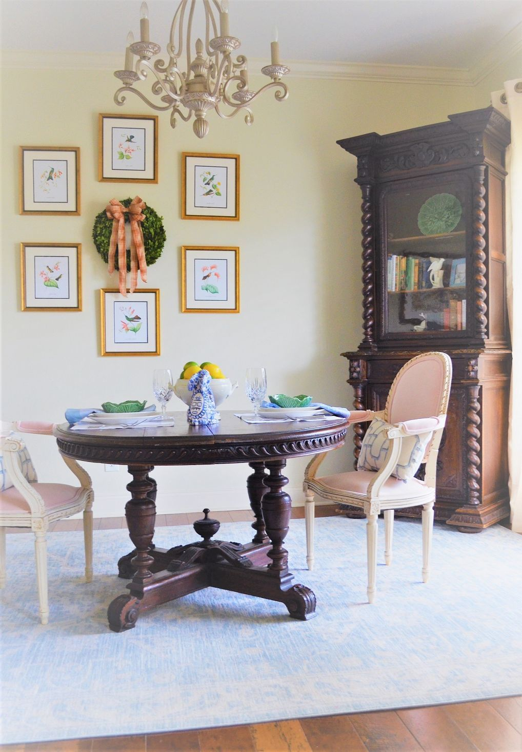 Décor for Formal Dining Room Designs - Decor Around The ...