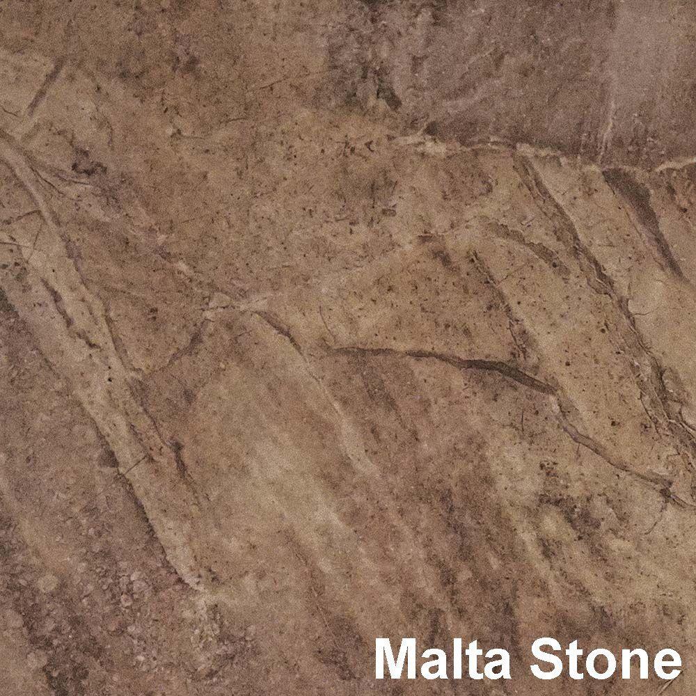 Perfection Floor Tile Natural Stone Flexible Loose Lay Interlocking