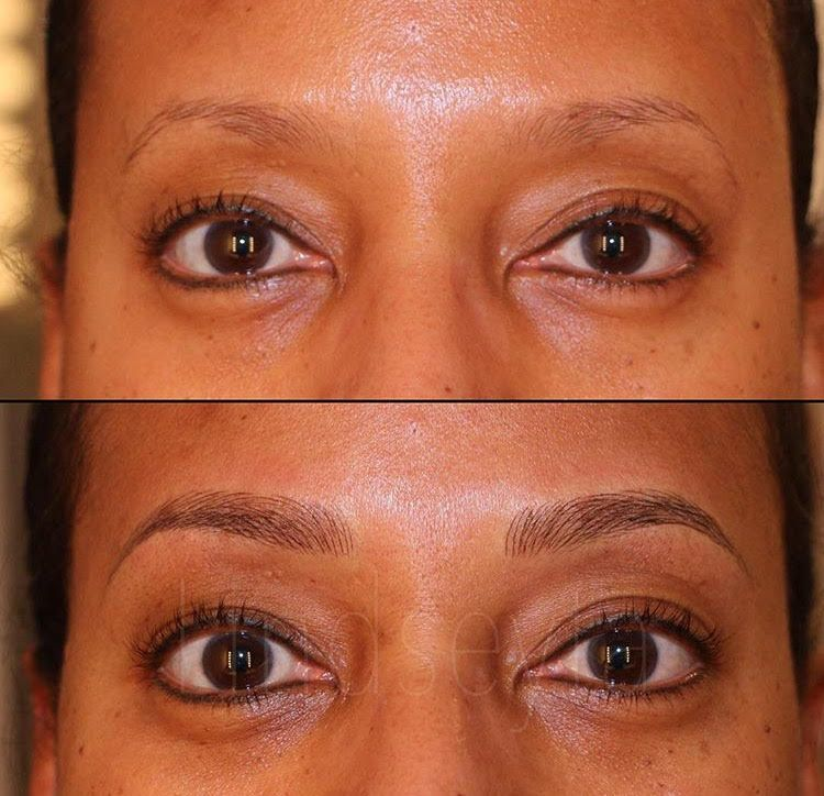 Microblading — Would You Try It? | skincare/makeup