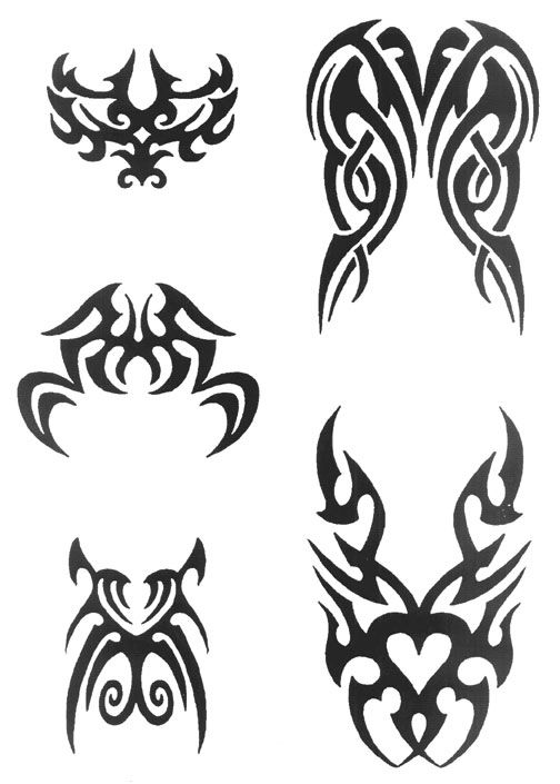tack a look at tribal design tatoo amazing site -http://tattoo ...