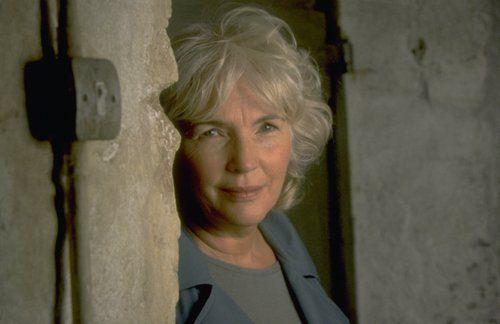 Fionnula Flanagan as Annie O'Shea in Waking Ned Devine