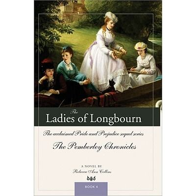 the ladies of longbourn the pemberley chronicles 4 for the rh pinterest com Volunteer Group Reading Reading Group Choices