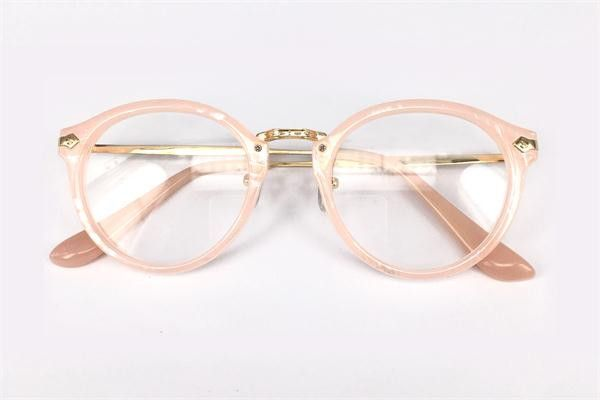 Go from the office to after hours with our trendy kawaii glasses. With  selections like pink, gradient and brown there is something for everyone. 698a8e9cc7