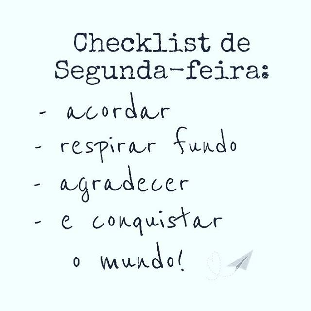 Boa Semana Frases Lindas Pinterest Monday Motivation Quotes E