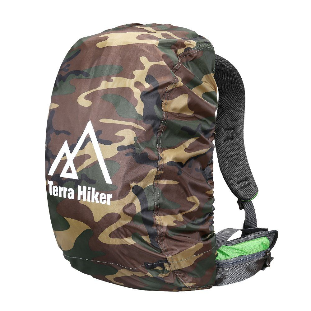 e98f17abd75 Terra Hiker Backpack Rain Cover