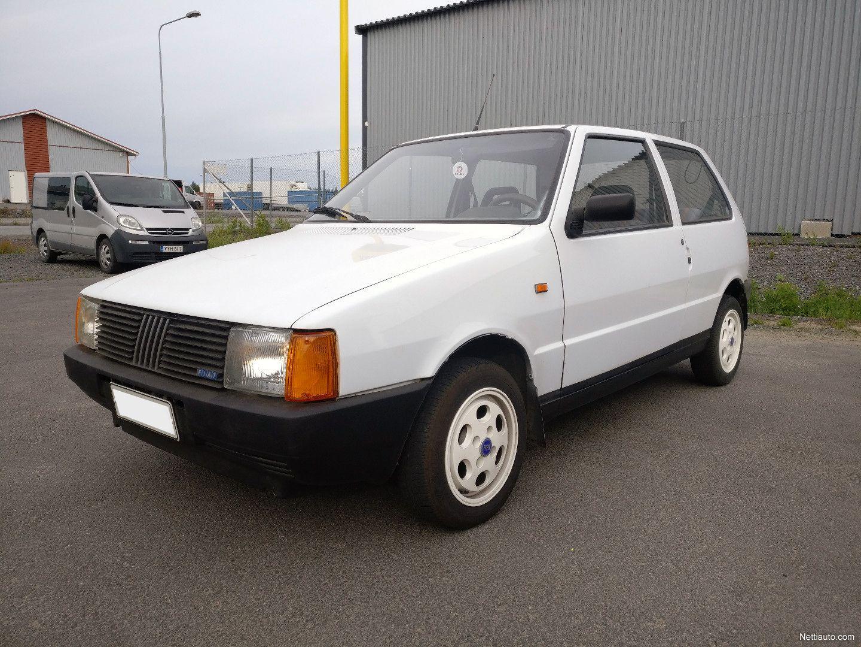 1988 Fiat Uno Fire 1 0