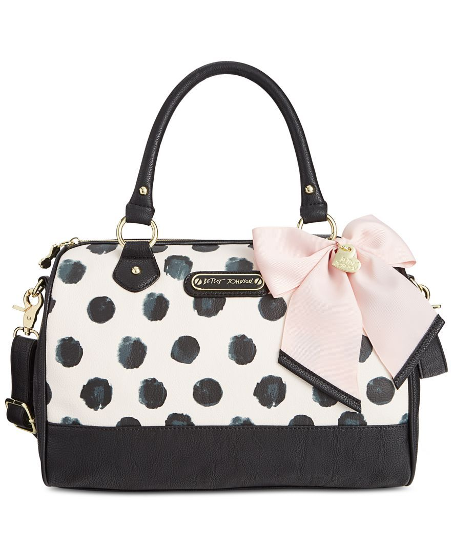Betsey Johnson Purses