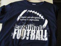 images for football t shirts football shirt design using layout qfb 46 - Football T Shirt Design Ideas