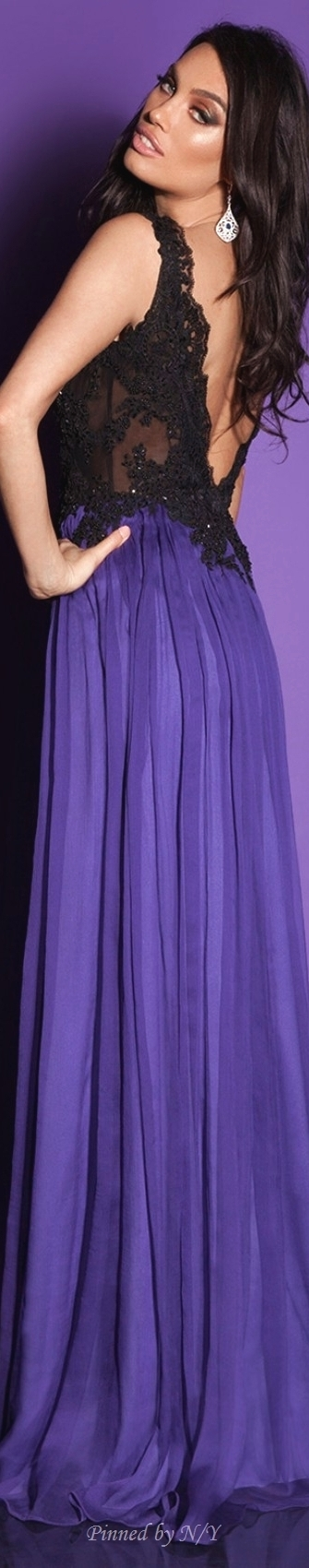 Atractivo Vestidos De Fiesta De La Medianoche Azul Reino Unido ...