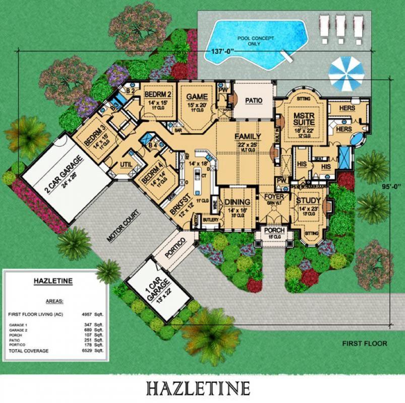 Best selling house plans house plans for Best selling floor plans
