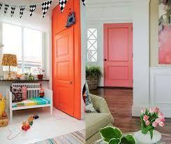 Risultati immagini per porte interne colorate vintage | porte ...