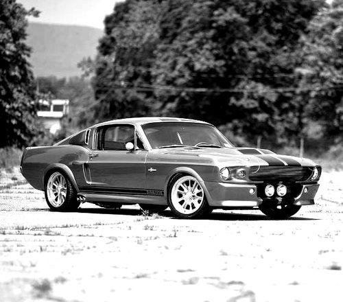 NightMistArt (mit Bildern)   Ford mustang, Ford mustang ...