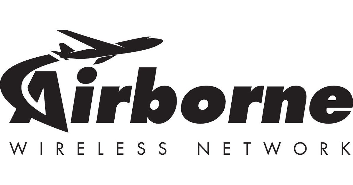 Airborne Wireless Network Enters Into Support Agreement With Ge