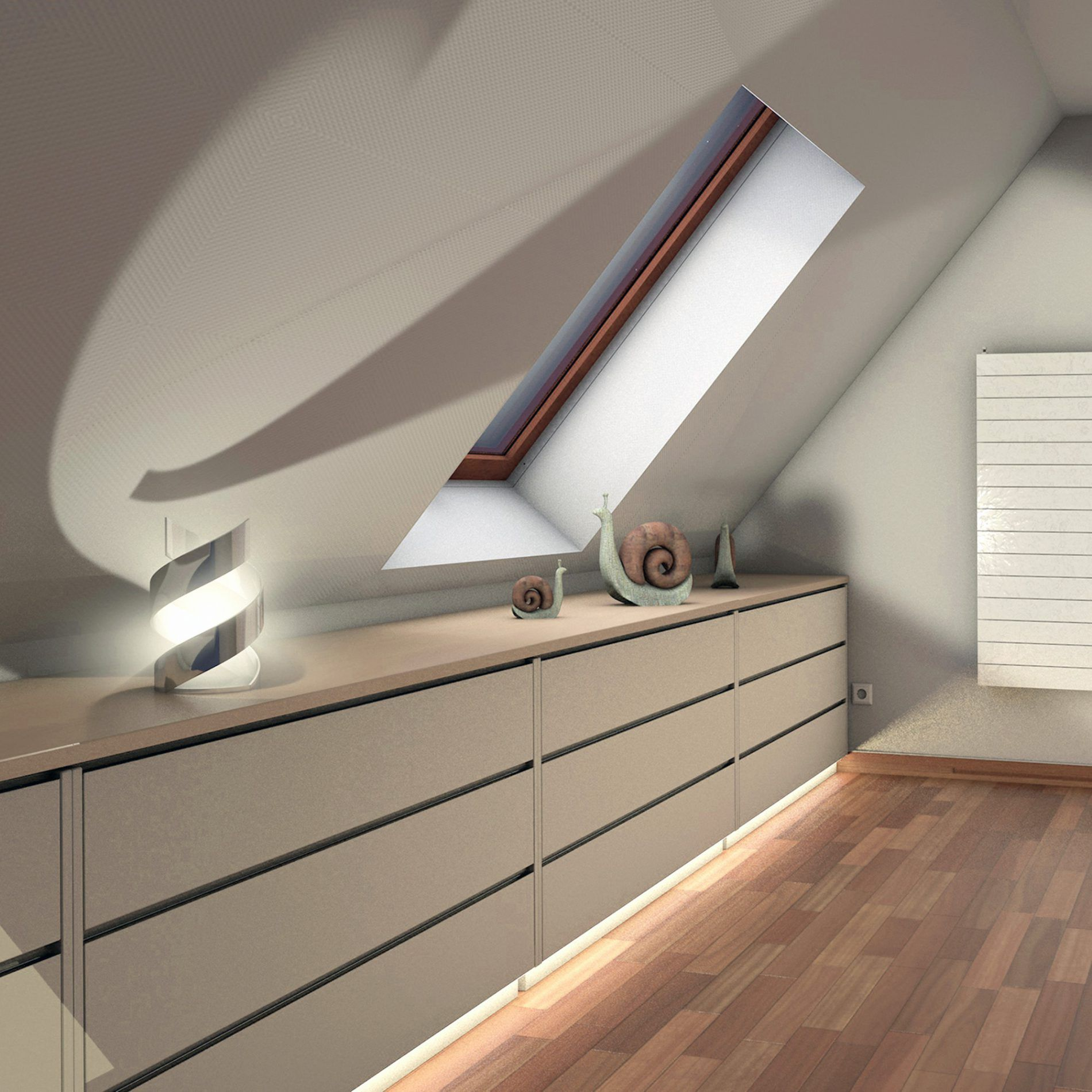 20 Dach Erneuerung / Ausbau Ideen   dach, dachboden renovierung ...
