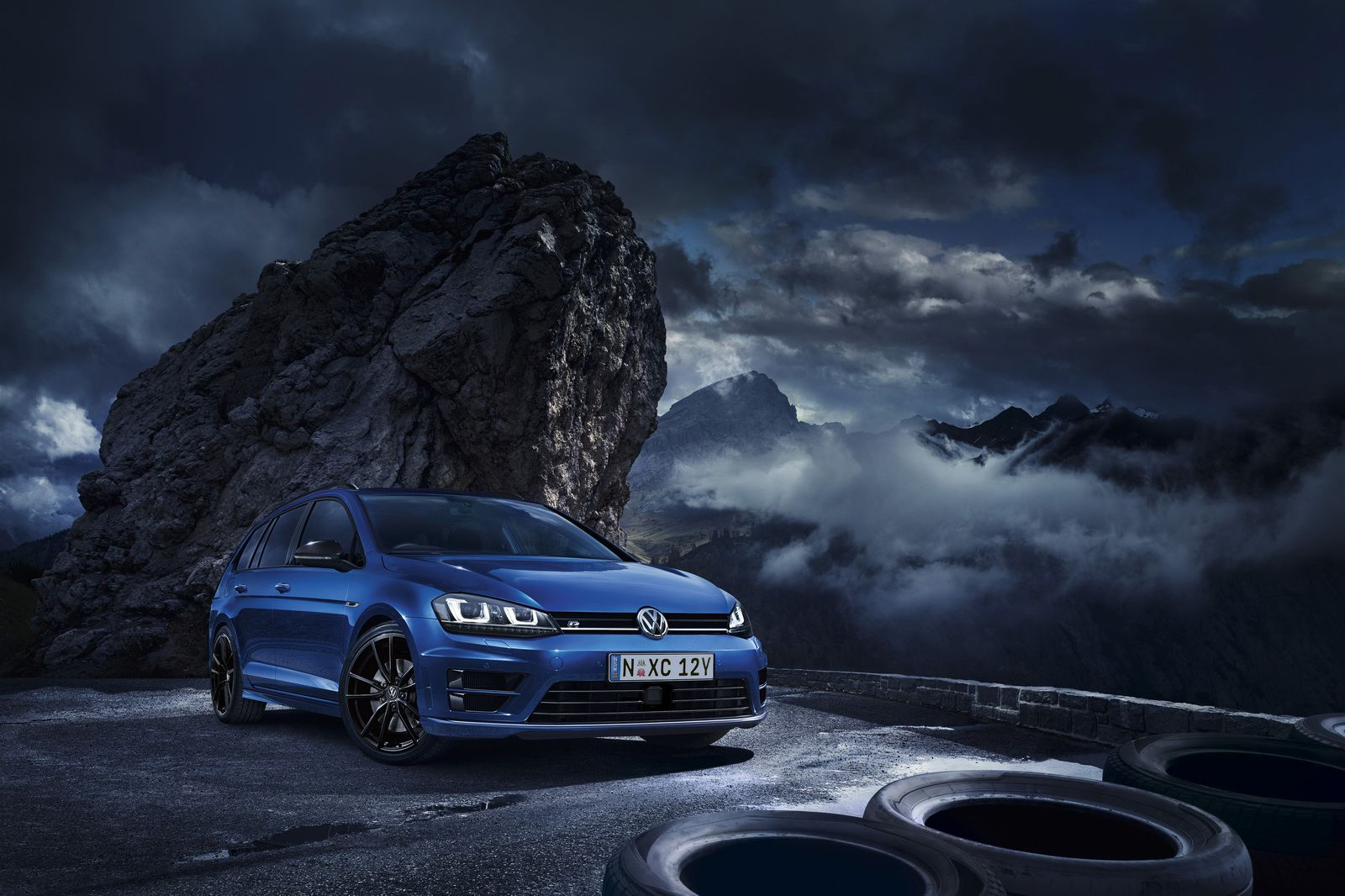 2016 Volkswagen Golf R Wagon Review Caradvice In 2020 Volkswagen Golf Volkswagen Golf R Volkswagen