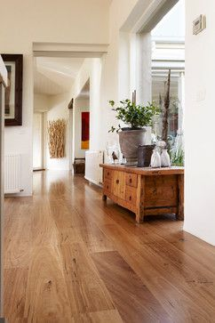 Australian Wormy Chestnut Traditional Wood Flooring
