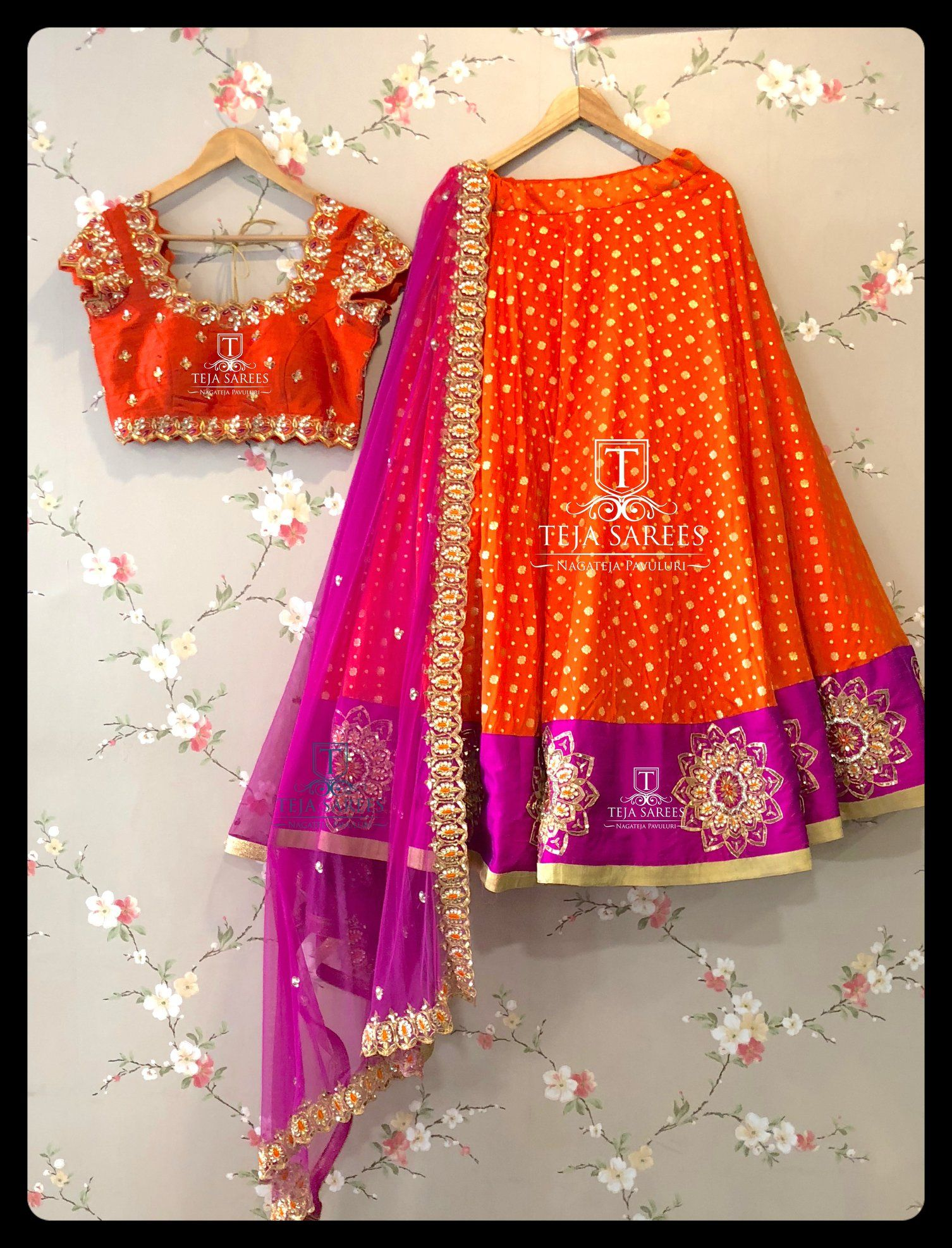 1da988afda TS 4H5-222- APR.Available . Beautiful orange and purple color ...