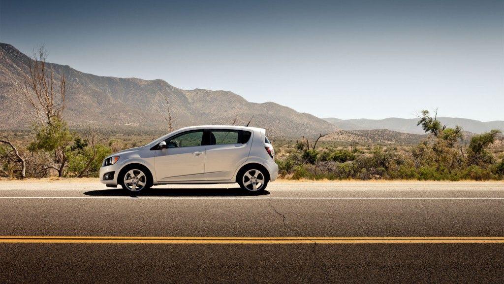 chevy sonic in silver Chevy sonic, Chevrolet sonic hatchback