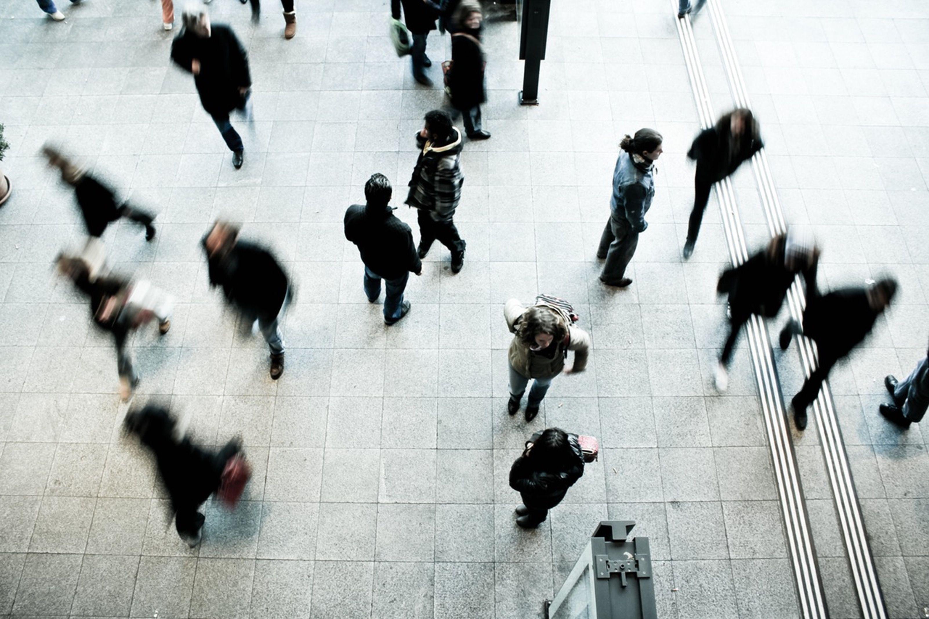 Työmarkkinatori digitalisoi työllisyyspalvelut