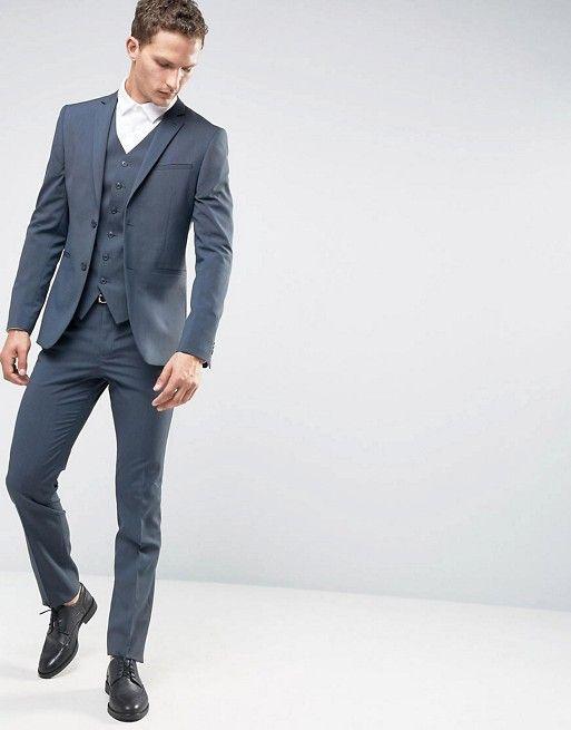 Discover Fashion Online | SUITS | Pinterest | Slim suit, Dusky ...