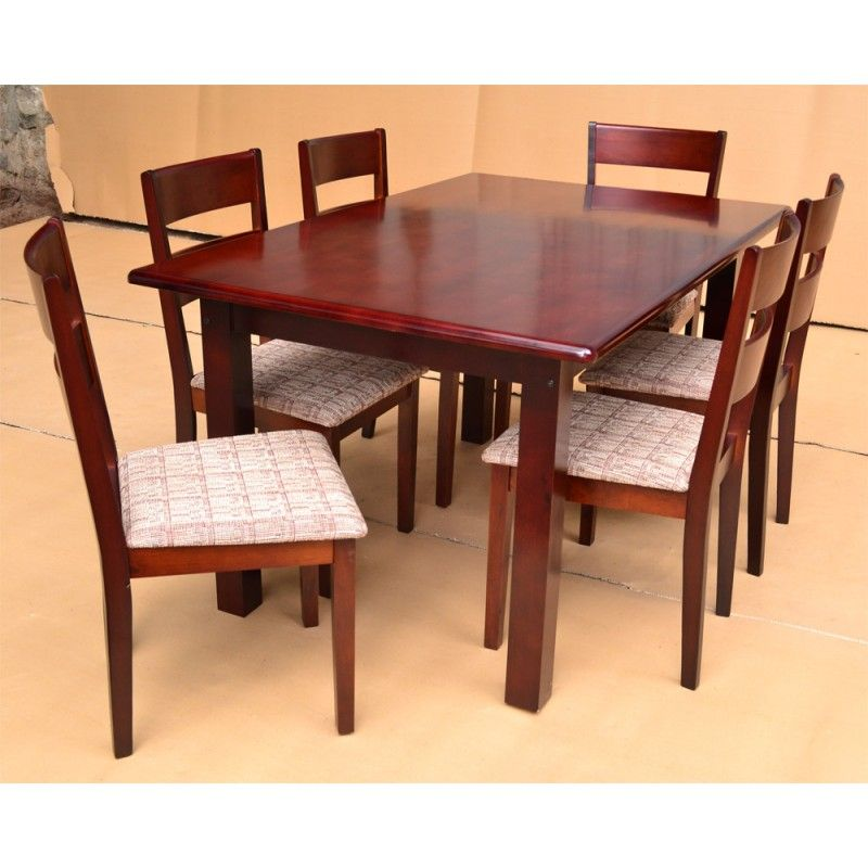 Endearing Singer Furniture Dining Set