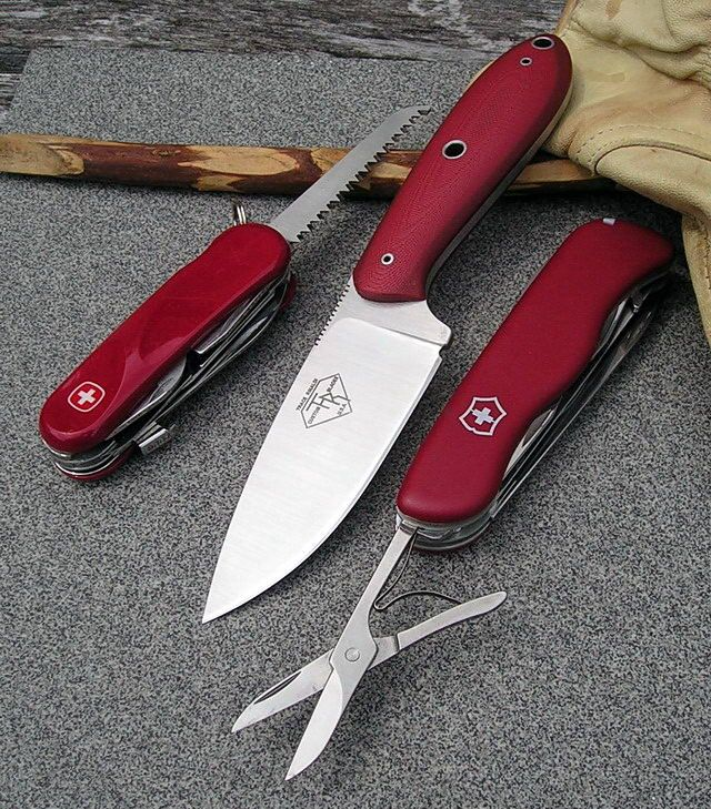Victorinox Huntsman Or Ranger Please Help Page 5