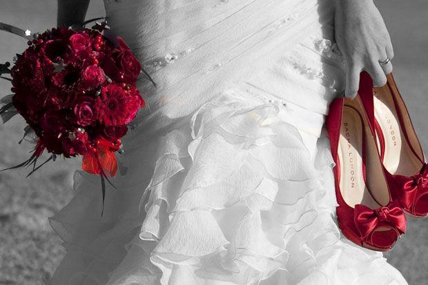 sorprende con los zapatos! | novias | zapatos de novia, zapatos de