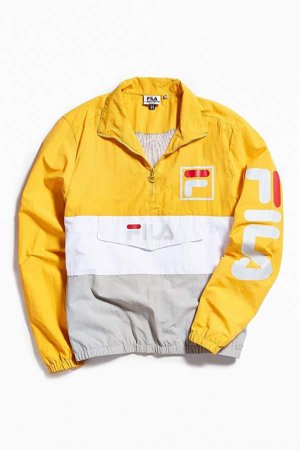 Fila Kensington Anorak Jacket | Products | Anorak jacket