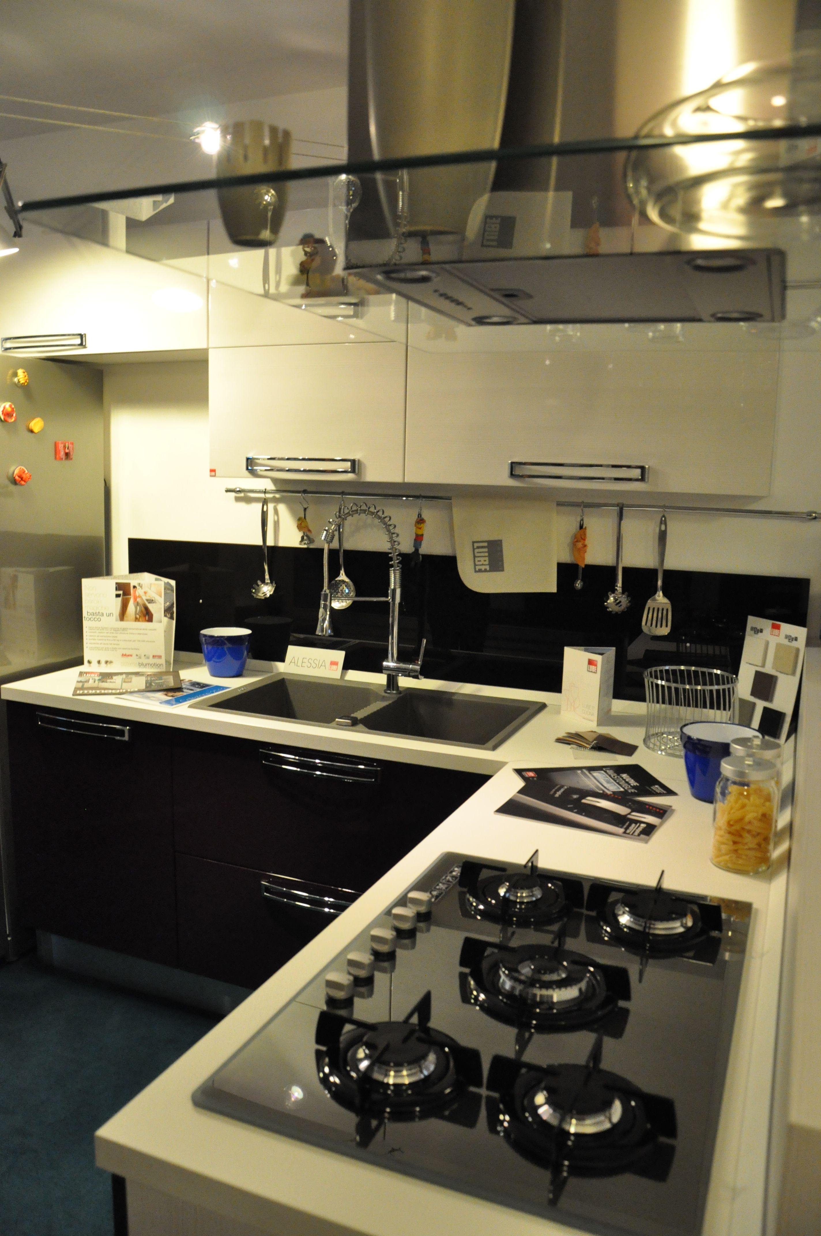 Alessia - #cucine #Lube #torino   Il negozio   Pinterest   Cucine ...