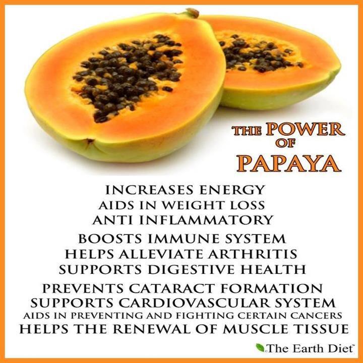 Earth Womens Papaya