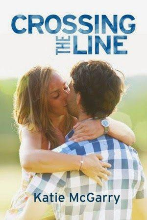 La Guardia de Los Libros : Crossing The Line, Saga Pushing The Limits 1.5, Ka...