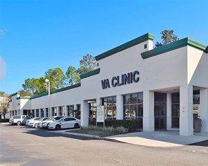 Jacksonville Medical Plaza Medical Florida Dr Park