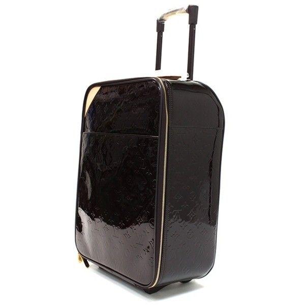 Coach Rolling Luggage