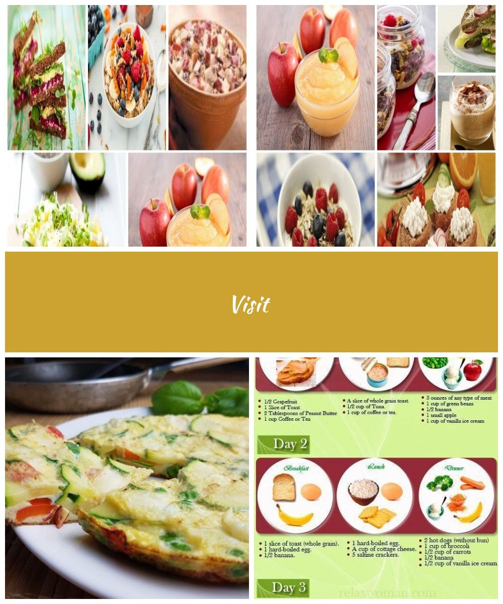 Mühelos in den Tag starten Ideen für ein kalorienarmes Frühstück  CAFÉ   Kalorienarme  kalorienarmes frühstück kalorienarmes frü...