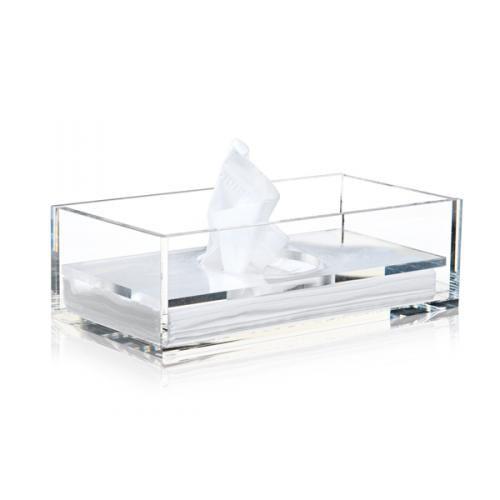 Acrylic Tissue Box - Nomess