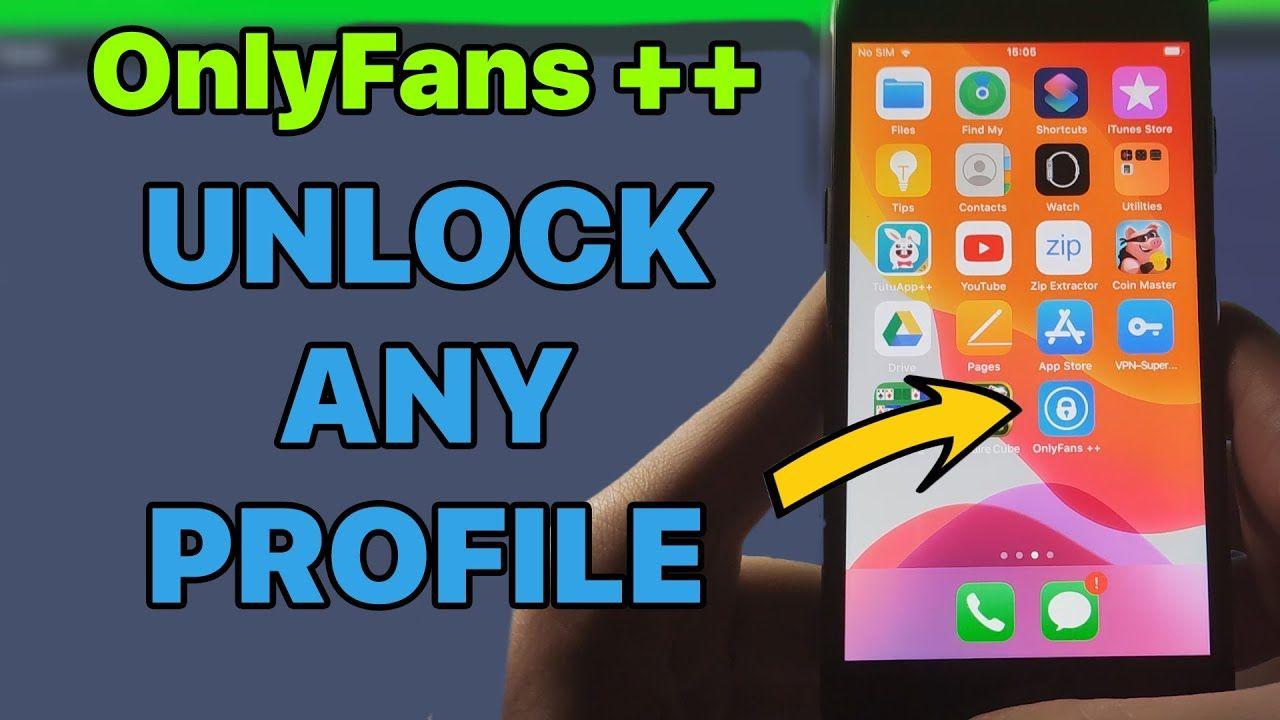 Pin On Onlyfans Hack Unlock Profiles Free